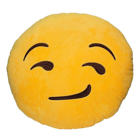 Emoji Pillows - Small Things Store