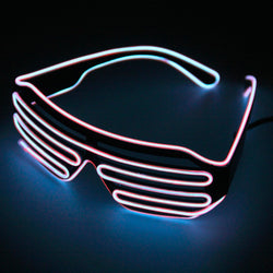 Light Up Sunglasses - Small Things Store