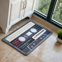 Cassette Doormat - Small Things Store