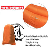 Inflatable Couch - Small Things Store