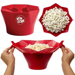 Microwave Popcorn Popper - Small Things Store
