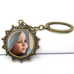 Personalised Keyrings - Small Things Store