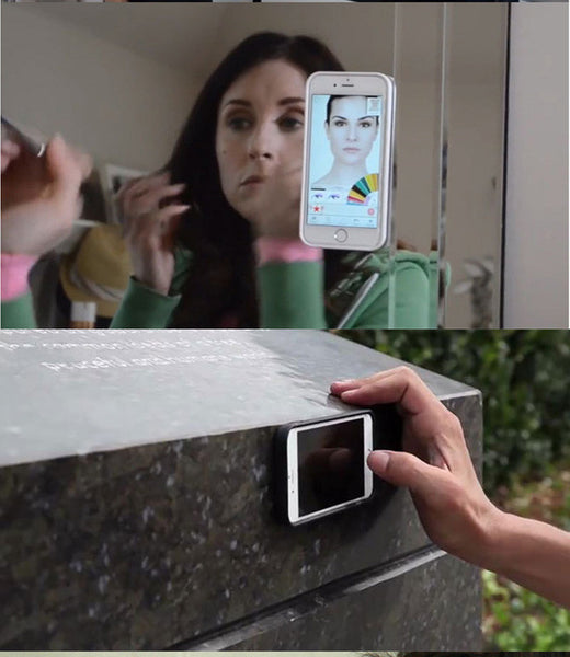 Phone Case That Sticks To Anything