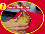 Potato Microwave Bag - Small Things Store