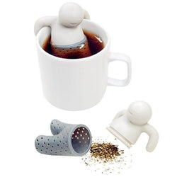 Mr Tea Infuser - Small Things Store