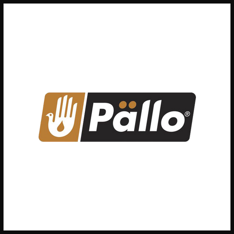 Pallo Brushes