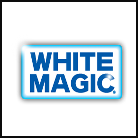 White Magic Eco cleaning cloths