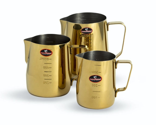 Titanium Plated Milk Jug - 600ml