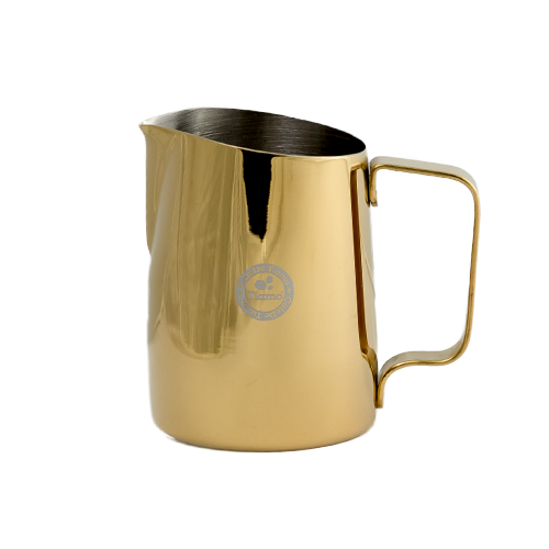 Metallic Tapered Milk Jug - 650ml