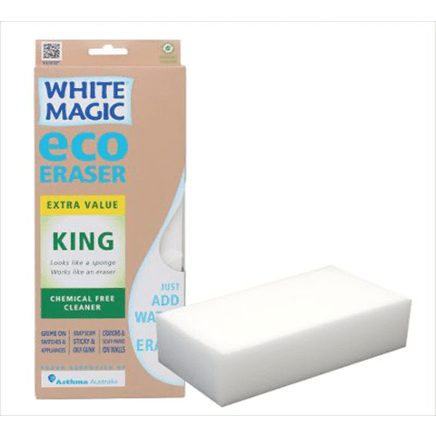 White Magic Eco Eraser