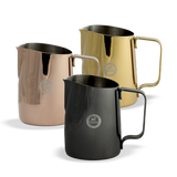 Metallic Milk Jug Bundle