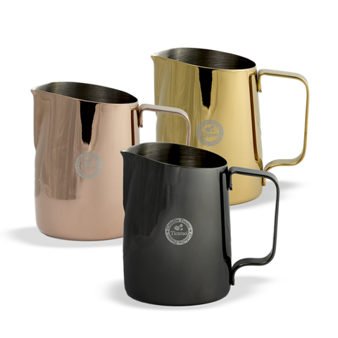 Metallic Tapered Milk Jug - 450ml