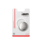 Bialetti Aluminium Filter & Seal