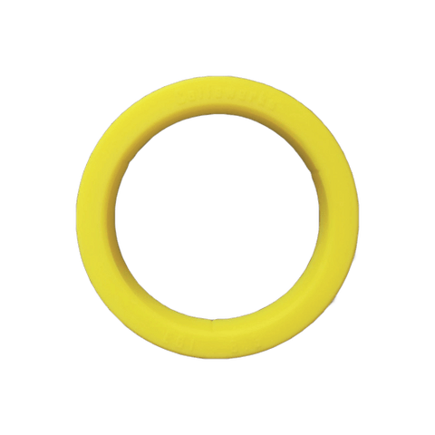 Caffewerks Silicon Brew Group Gasket YELLOW