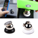 Magnetic Phone Holders