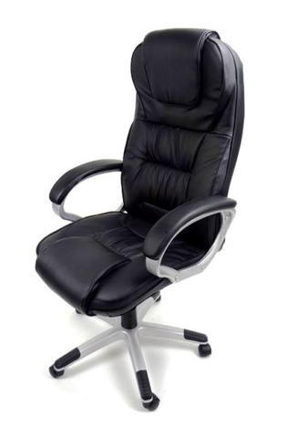 8 Point Massage Office Computer Store with Heating and Recliner