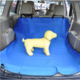 Pet Travel Seat Cover/Backseat protector
