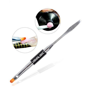 Nail Gel Applicator Pen