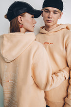 Load image into Gallery viewer, SOON II APRICOT HOODIE