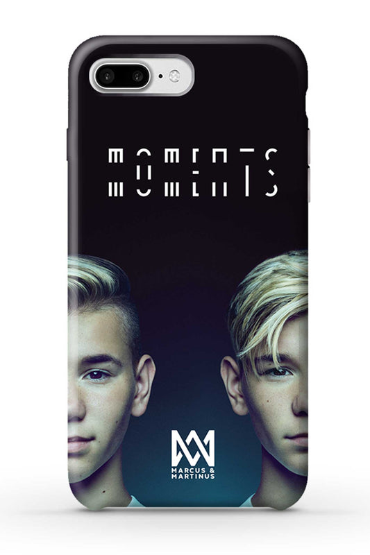 Moments Mobile Cover