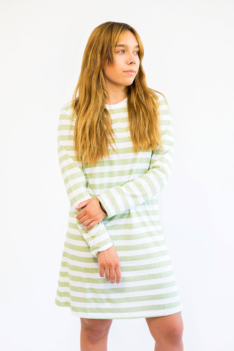 Nightdress | Green