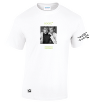 Load image into Gallery viewer, soon,** White T-Shirt 1