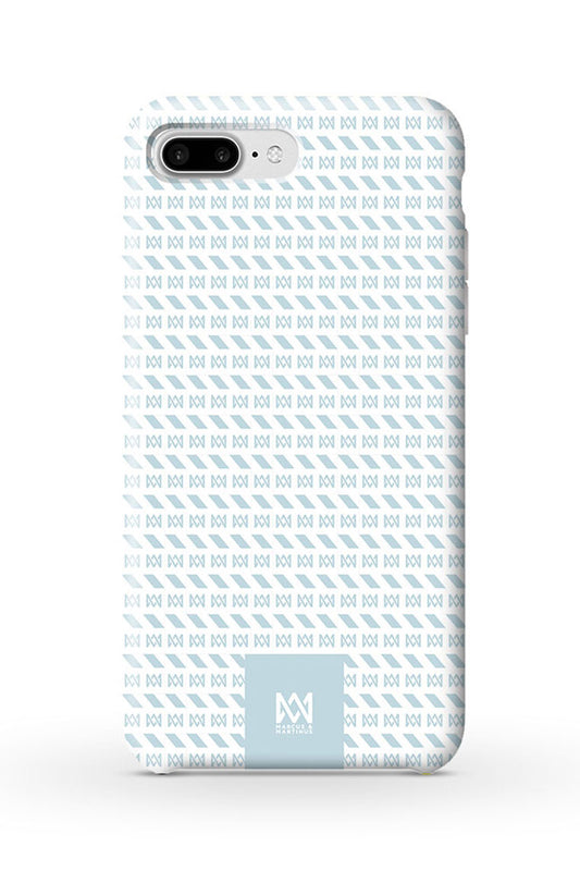 Mobile Cover 18´ | Blue