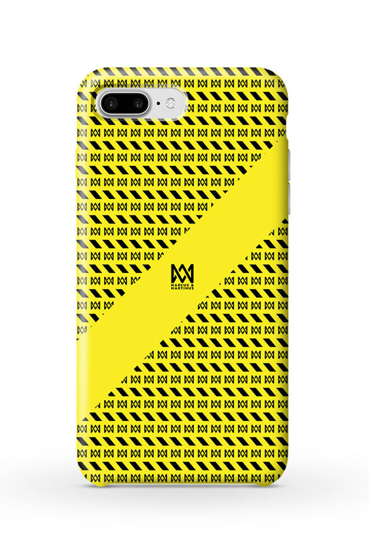 Mobile Cover 18´ | Yellow