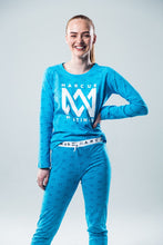 Load image into Gallery viewer, Pyjama - Blue Pyjama Set