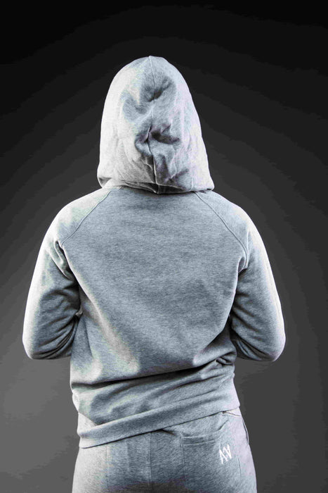 Track Suit Top - Tracksuit Top | Grey