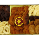 Goldenvale Snacks Fruit Gold Giftbox Premium 28 Ounce