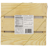 Goldenvale Snacks Fruit Pine Crate Premium 24 Ounce