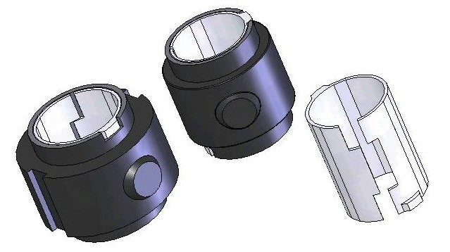 Steering Column Bushes