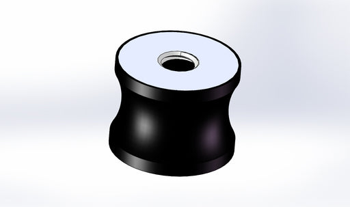 26 x 20mm Female/Female bobbin