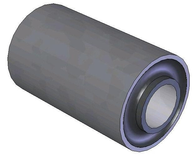 BB1378 Double Bonded Torsion Bush
