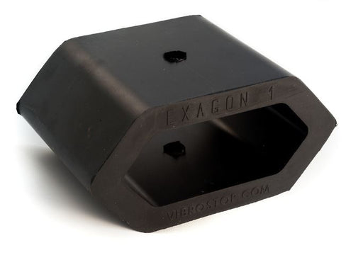 Exagon Hollow Bobbin AV Mount