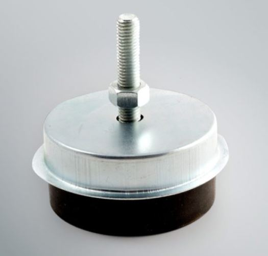 25-400kg TSGE Anti Vibration Foot