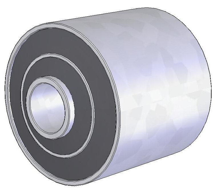 TB1309 Triple Bonded Torsion Bush