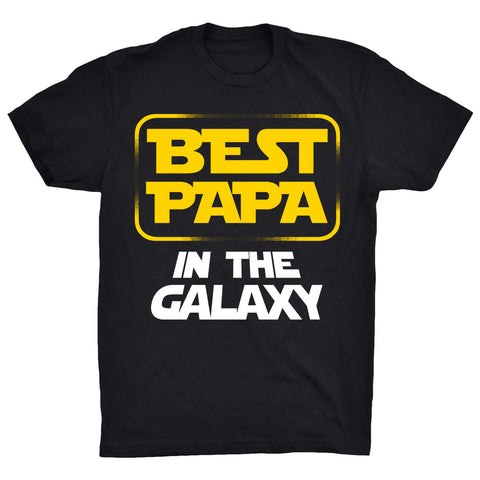 Best papa in the galaxy -  - 1