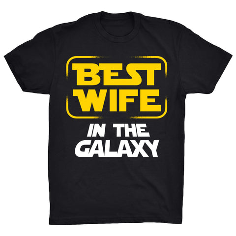 Best wife in the galaxy -  - 1