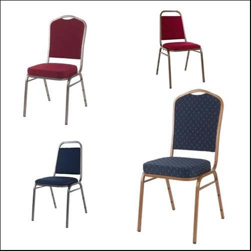 Budget Stacking Chairs