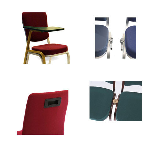 Stacking Chair Options