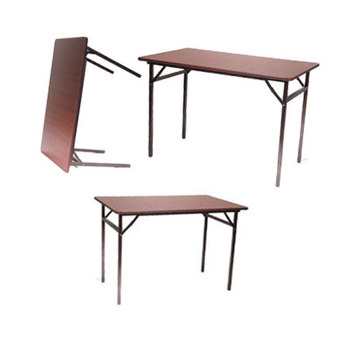 Budget Plain Top Folding Tables