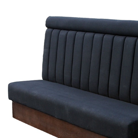 High Back Bench Seating Styleseating