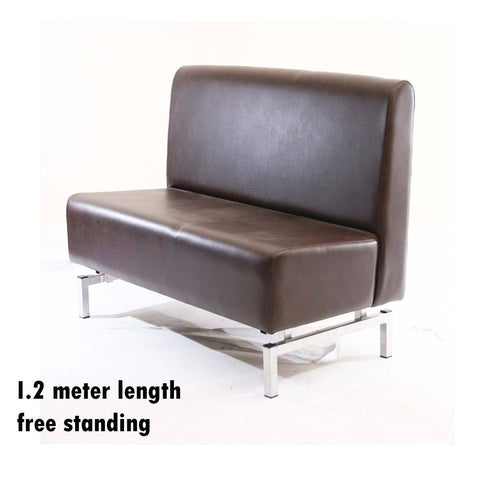 Bench Seat - Diner Seating Unit 1.2