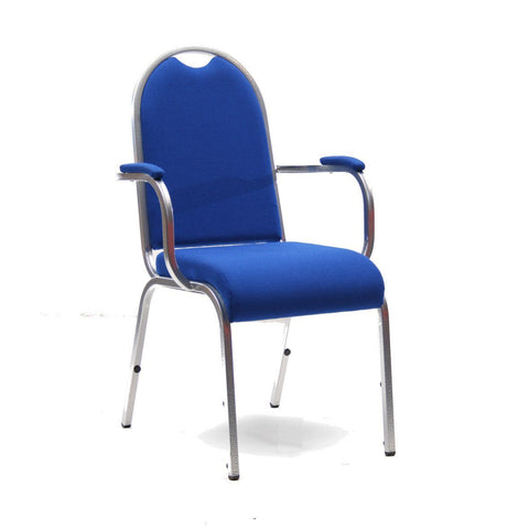 Stacking Chair - Church 100 Arm Chair