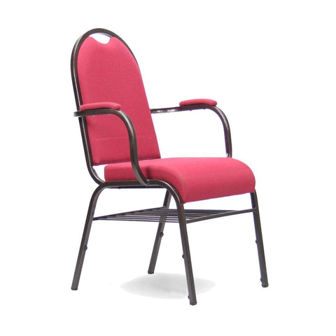 Stacking Chair   Church 700 Arm Chair