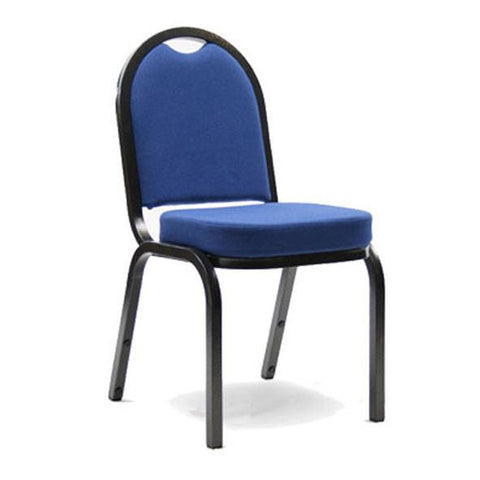 Stacking Chair - Eurosteel Chair