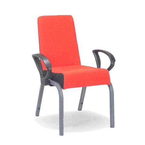 Stacking Chair - Flex-Tec Arm Chair