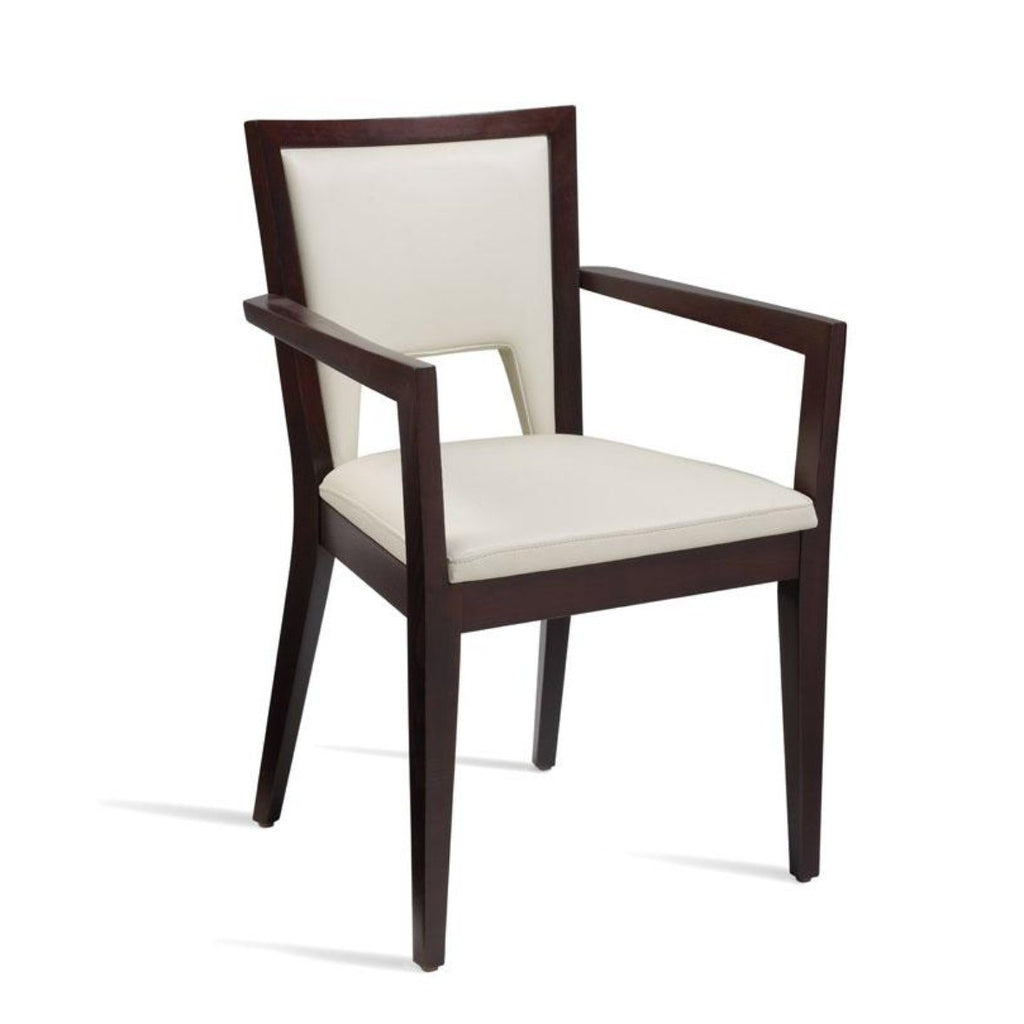 Stacking Chair - GEM Side Chair – ZA.550C – White